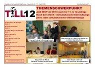 Till 12 - Lernwerkstatt Brigittenau