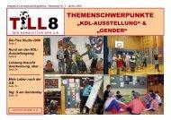THEMENSCHWERPUNKTE - Lernwerkstatt Brigittenau