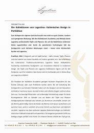 Die Kollektionen von Lagostina: italienisches Design in Perfektion