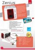 Personalisieren Sie Ihre Karten mit einem Evolis Drucker - Seite 3
