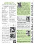 Introducemos Nuestra Primera Graduada de la ... - College Forward - Page 5