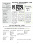 Introducemos Nuestra Primera Graduada de la ... - College Forward - Page 6