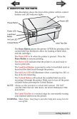 LX800 Manual - Label Printers - Page 7
