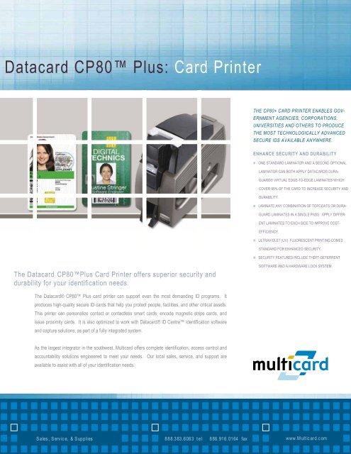 DATACARD CP80 PLUS CARD TREIBER WINDOWS 10
