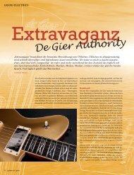 details - De Gier Guitars & Basses
