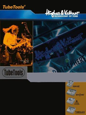 Tube Factor - Music-Town