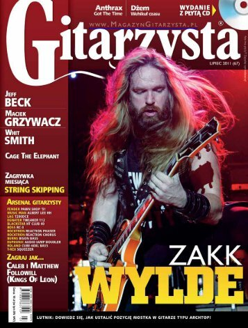 Piotr Szarna - Music Info