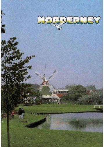 wbk-1987.pdf (13,9 Mb) - Chronik der Insel Norderney