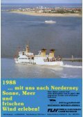 wbk-1987.pdf (13,9 Mb) - Chronik der Insel Norderney - Page 2