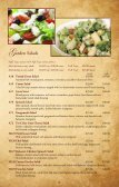 additional gemelli specialties (1/2 trays only) - Gemelli's Fine Foods - Page 7