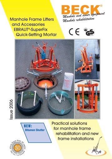 071446 - Gelber Prospekt engl - Beck GmbH