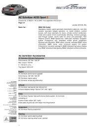 C765216 AC Schnitzer ACS5 Sport S engl
