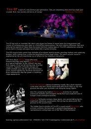 Trio Elf info engl - Latichicos