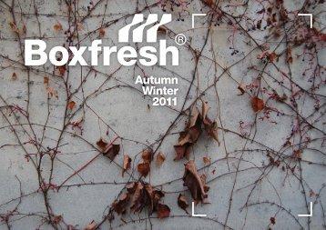 Autumn Winter 2011 - ServedFresh