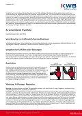 Verkürzungsklaue mit Gabel VKL downloaden, bitte hier klicken - KWB - Page 3