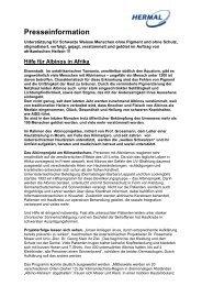 PT Albinos in Afrika_1_ - Albinismus in Afrika