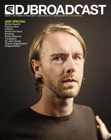 djb tipt ade - DJBroadcast