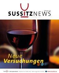 8 Weine - Sussitz Wein
