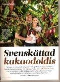 rekordstor svensk satsning på kvalitetschoklad - ÅKESSON´S ... - Page 4