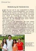 Hacienda iara - Coppeneur - Seite 6