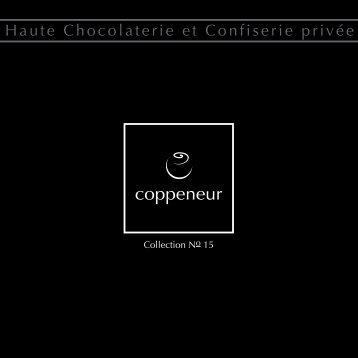 PURistique - CCC Confiserie Coppeneur et Compagnon GmbH