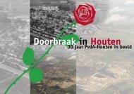 Doorbraak in Houten - PvdA Houten