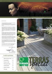 TERRAS special - Cras