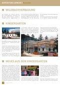 DorfZeITUNG Lermoos |Gemeinde - Gemeinde Lermoos - Land Tirol - Seite 4