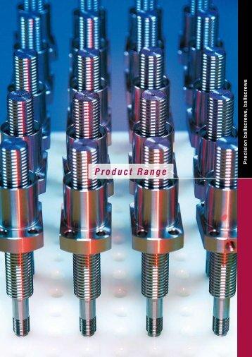 Product Range - Karl Hipp GmbH