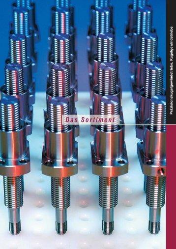 Produktkatalog - Karl Hipp GmbH