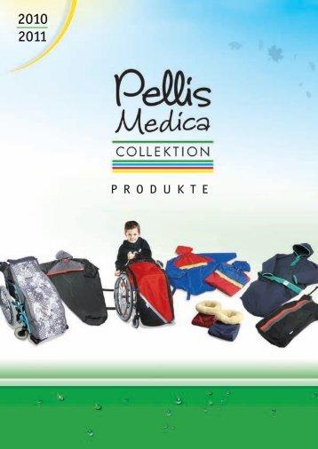 produkte - Pellis-Medica