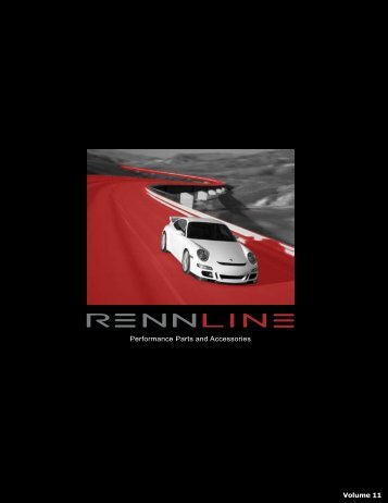 Performance Parts and Accessories - Rennline.com