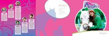 CHANEL mARIE-CLAIRE muRIEL JOHN OLIVER ... - studio100MEDIA