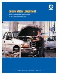 Lubrication Equipment - Graco Protected URL - Graco Inc.