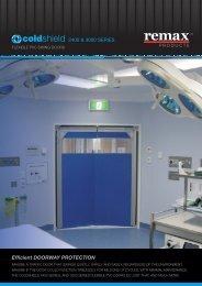 Efficient DOORWAY PROTECTION - Remax Products