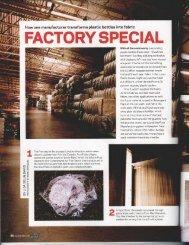 ReadyMade magazine Aug/Sept 2008 - Eco-fi