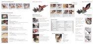 Biscuit joiner Top 20 S4 Biscuit joiner Classic C3 Lamello wood ...