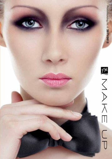 MAKE UP Katalog - Cosmetic-Parfum