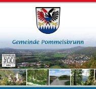 +49 9154/280, Fax - Meine Bürgerbroschure