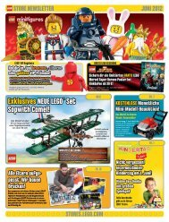 ExklusivesNEUE LEGO ® Set Sopwith Camel!