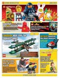 ExklusivesNEUE LEGO ® Set Sopwith Camel!