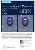 Sommer- angebot 2012 - PartyLite - Page 6