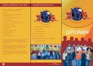 Angebote und Methoden unserer Arbeit Jugendtreff Brühl ...