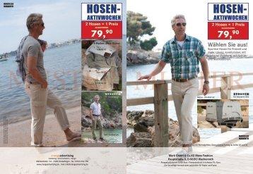 2 Hosen = 1 Preis - MURK-MENS-Fashion