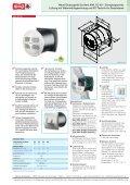 EcoVent – die intelligente Energieeinsparung ... - Helios (CH) - Seite 2
