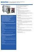 Produktinformation WRGZ C und WRGZ R - Benzing Ventilatoren ... - Seite 2