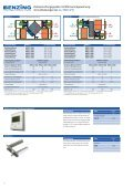 Produktinformation WRGZ C und WRGZ R - Benzing Ventilatoren ... - Seite 4
