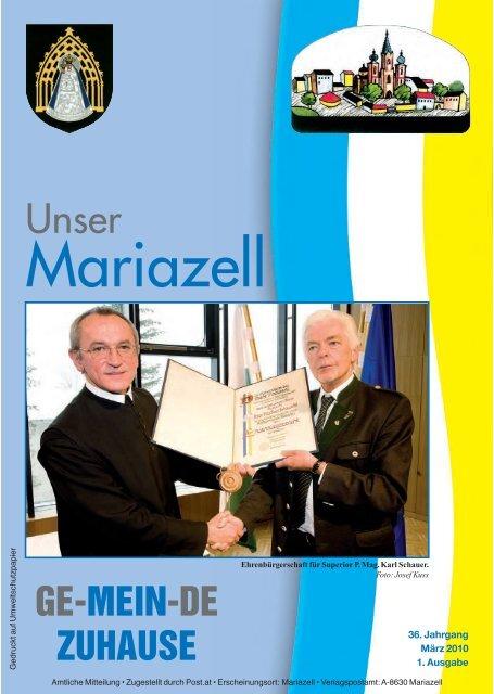 Mariazell single night, Single mann in eberschwang