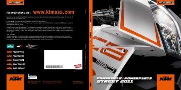 www.ktmusa.com