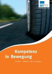 Kompetenz in Bewegung - Daniel Halpern - Text & Konzept